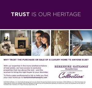 WSJ BHHS Heritage Ad