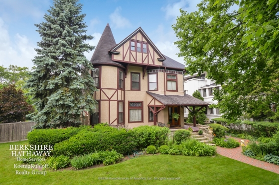 $1,299,000 | 1700 Asbury Avenue Evanston, IL 6020