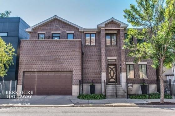 $1,199,900 | 604 N Damen Avenue Chicago, IL 60622