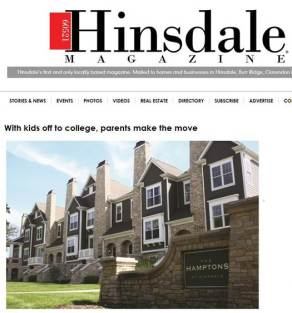 Hinsdale Mag cover_Terri Doney