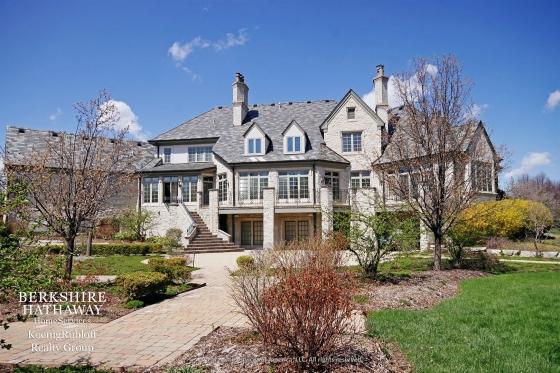 $4,700,000 | 24W141 Hobson Road Naperville, IL 60540