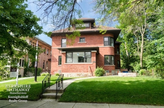 $1,795,000 | 1052 W Albion Avenue Chicago, IL 60626