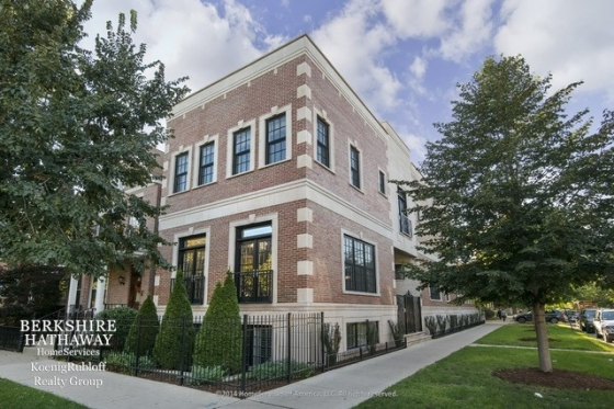 $2,100,000 | 1305 W Waveland Avenue Chicago, IL 60613