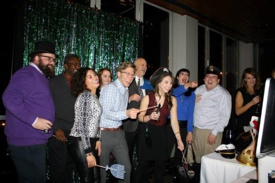 KoenigRubloff Holiday Party 2014
