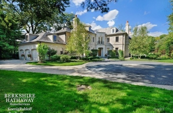1323 Holly Lane, Winnetka