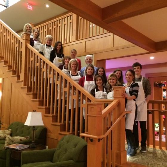 Ronald McDonald House Charities DuPage Meals From The Heart