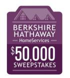 Berkshire Hathaway HomeServices 2015 Sweepstakes