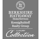 KoenigRubloff Luxury Collection Logo