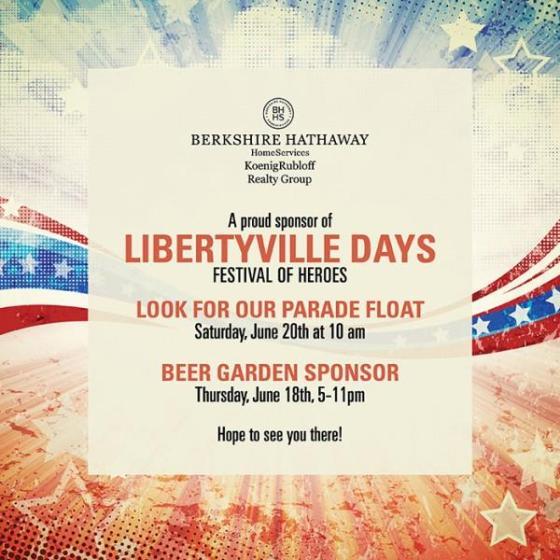 Libertyville Days