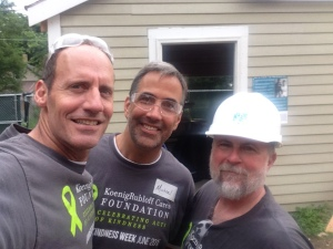 Chicagoland Habitat for Humanity