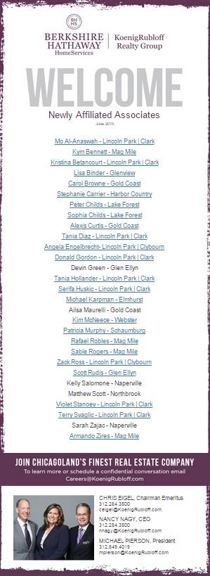 June New Associates 2015
