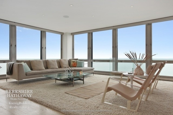 800 N Lake Shore Drive 7ABEF, Chicago