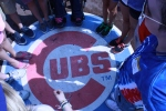 The Sunshine Kids Foundation Cubs Outing