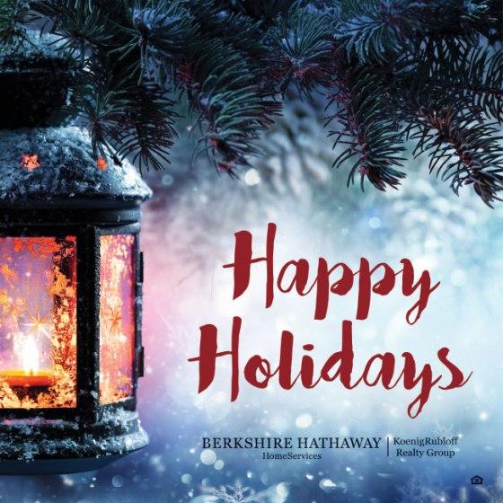 Happy Holidays 2016!
