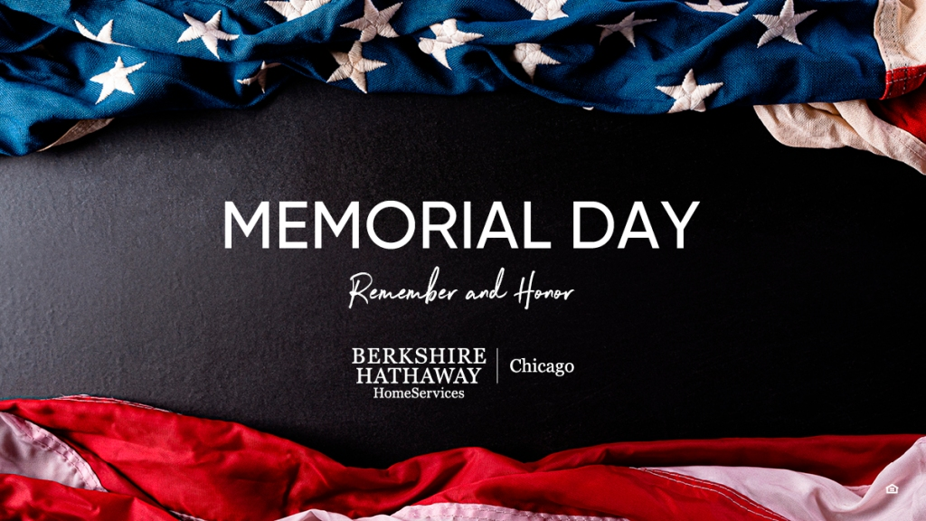 Remembering those who have served ourcountry.