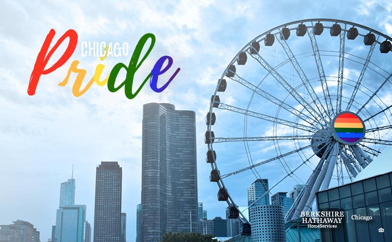 June is PrideMonth!